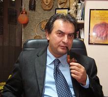 Dott. Giuseppe Spartà