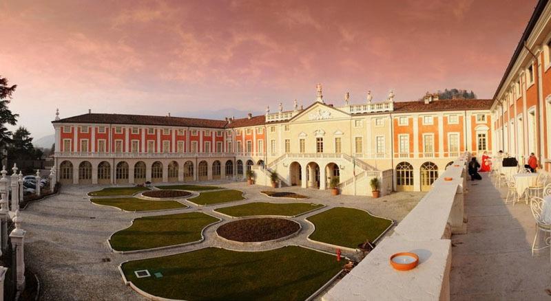 Villa Fenaroli Brescia