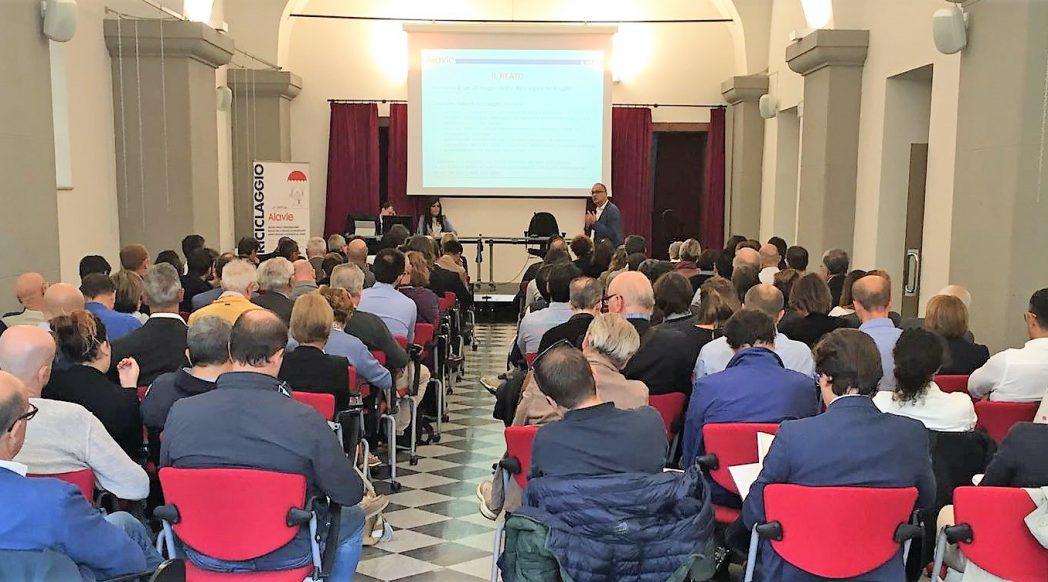 Continuano nel 2018 i workshop Alavie Privacy e Antiriciclaggio