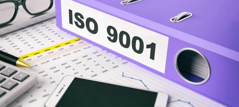 consulenza ISO 9001