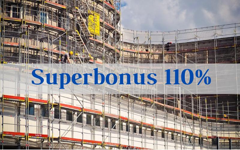 Antiriciclaggio Professionisti: la gestione del Superbonus 110%