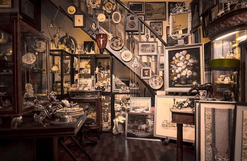 Gli obblighi antiriciclaggio per Mercanti d'Arte e Antiquari