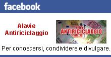Antiriciclaggio-Facebook