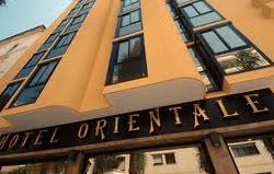 BRINDISI-hotel orientale