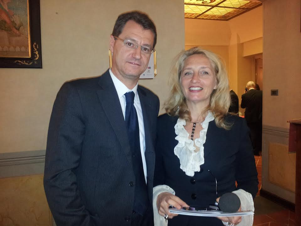 Convegno Firenze 2014-AnnaSantucci