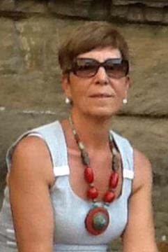 Pia D'Oca