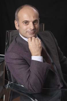 Vito Ziccardi, AD di Alavie Srl